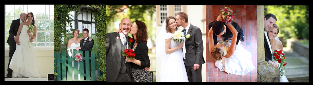 Hochzeitsfotograf in OWL
